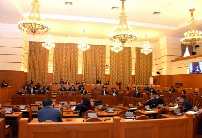 Парламент найм хуралдахдаа 24 хууль хэлэлцэж, шинэ жишиг тогтоох уу?